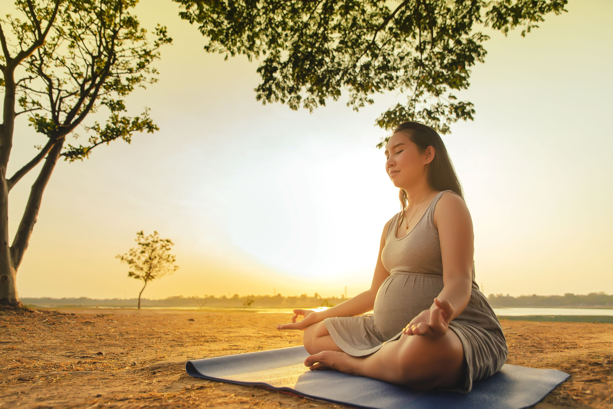 yoga and ayurveda for mamas