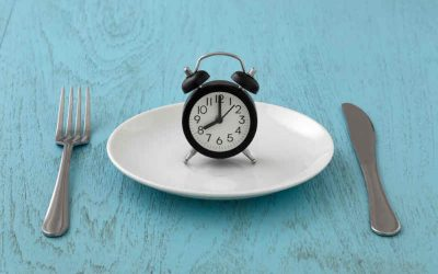 Ayurveda & Intermittent Fasting: When Is the Right Time to Eat Or Not?